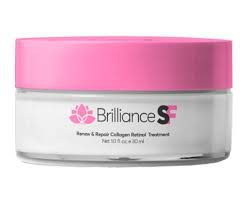 Brilliance SF Anti Aging Cream - composition - en pharmacie - action