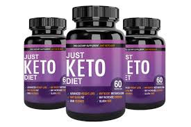 Just Keto Diet