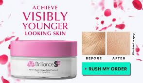 Brilliance SF Anti Aging Cream